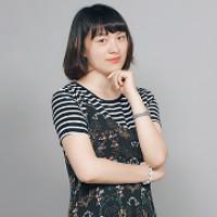 设计师谷静