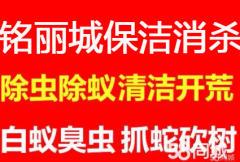 惠州銘麗城環保工程有限公司