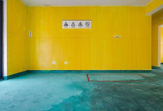 黄墙绿地54