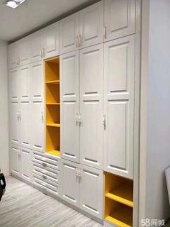 遂寧市開發區因格高端全屋定制家具店