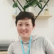 設計師鄢曉敏