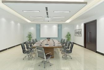 丹陽廠房辦公室裝修案例