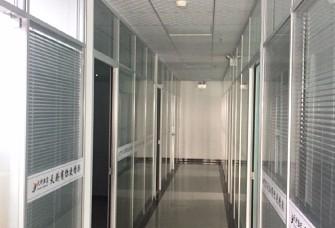 安邦財富寫字樓12樓 奇跡教育培訓機構