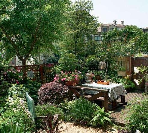 150平冀東花園呈現簡歐風格7