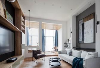 怎么让家更有高级感?-150平现代四居