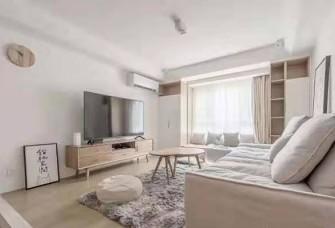 92m²日式风2室2厅,书房实用性逆天!