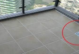 阳台装修60