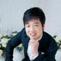 设计师蔡庆勇