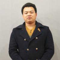設計師王偉杰
