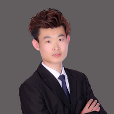 设计师闫鑫鑫