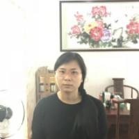设计师殷雪玲