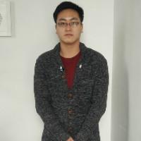 设计师蔡鸿洋