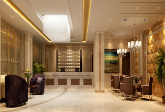 白玉蘭酒店