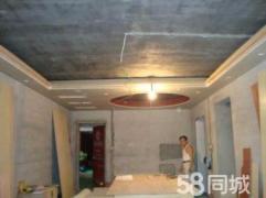 专业西安承接精装房装修、毛坯房装修、装修队/散工旧房翻新,局部改造_3