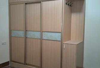113平米現代簡約風格,兩廳三房兩衛生間