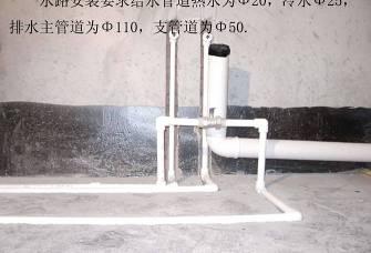 水电规范602517