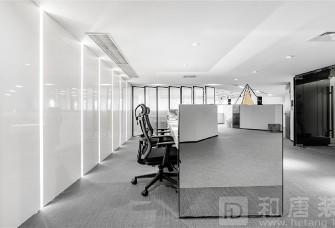 文具公司办公空间设计装修