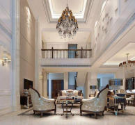 金德联创建筑设计