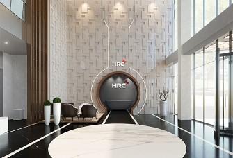 中国恒瑞HRC办公室装修