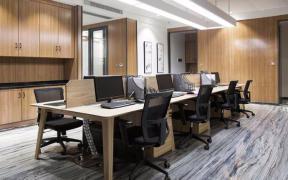 联创设计:专业承接家装、别墅、办公楼、商铺、二手房_6