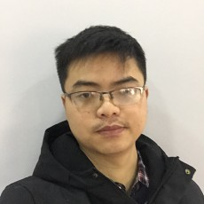 设计师胡朝军