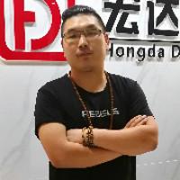 設計師孟長江