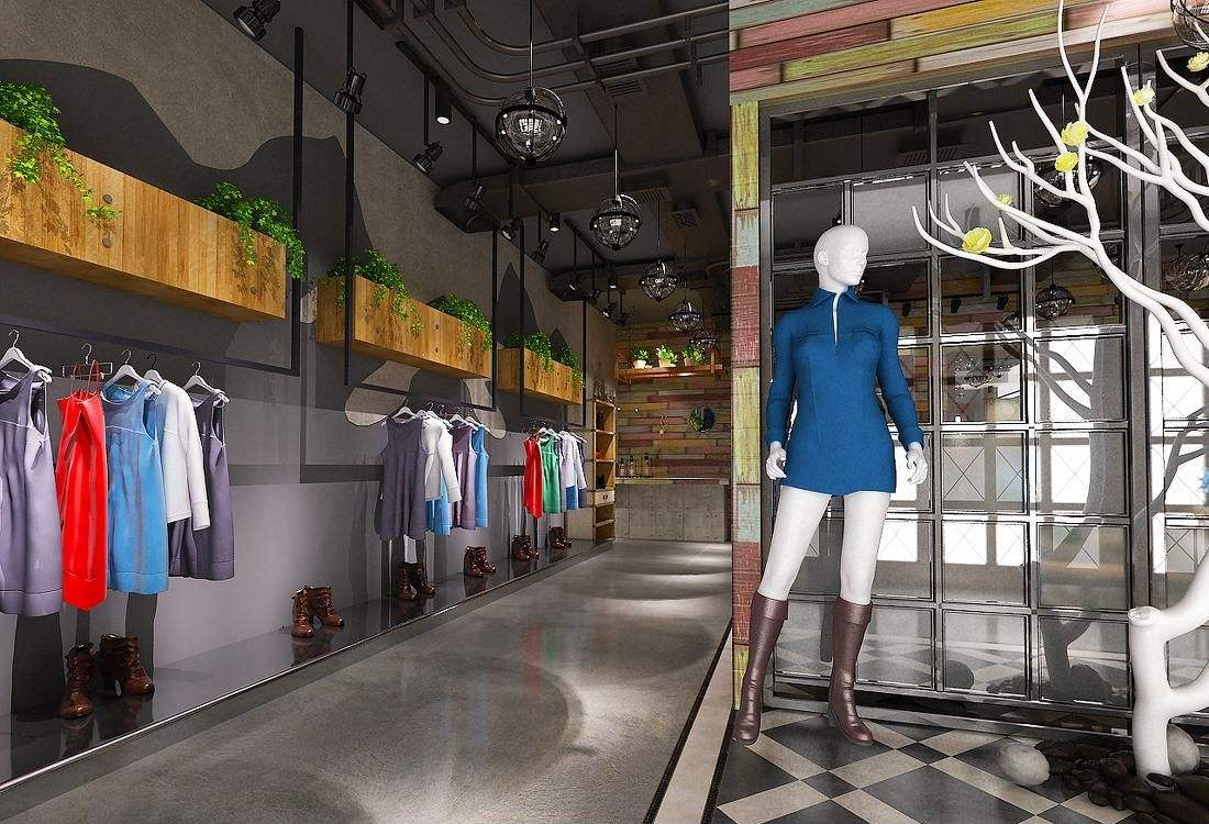 達州品厶設計室內裝飾有限公司