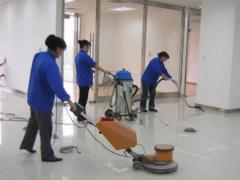 徐州永邦保洁服务公司