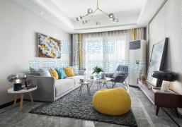 家庭精装、别墅店面、厂房公司、旧房翻新免费设计报价_1