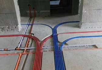 水电路工艺