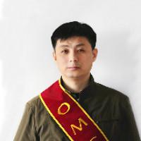 设计师郭海峰