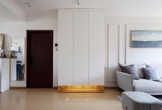 70平米 两室一卫 简约案例