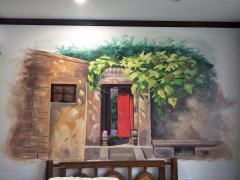 绘美手绘工作室