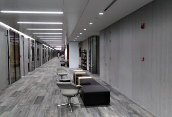 办公空间类 丰泰世纪公司设计