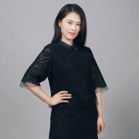 设计师叶丽丽