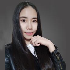 设计师陈燕蔓