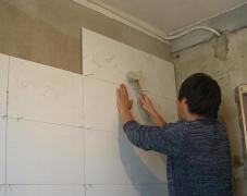 上海清汐建筑装饰工程有限公司