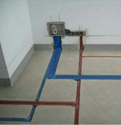 本人专业水电装修设计,价格低,服务好。质量保证,
