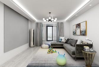 150平米旧房改造/简约而不简单