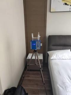 貴港市港北區星幫民空氣檢測服務中心