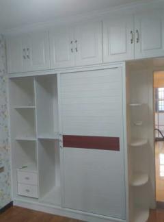 专业木工承接家庭装修