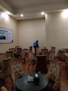 深圳市金飛燕蟲害防治有限公司