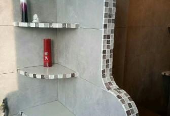 江水平特色工藝淋浴隔斷和隔板