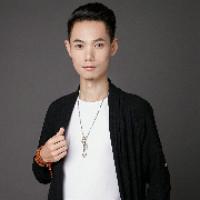 设计师李文鹏