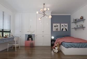 10款現代簡約臥室設計色搭