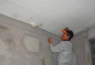 石膏板吊顶32