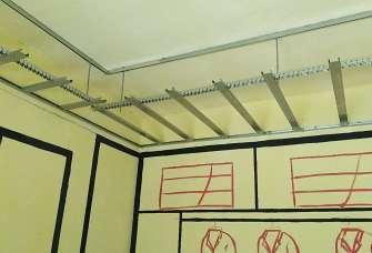 吊顶工艺11