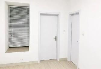 40平米简约风格,小房子也有格调