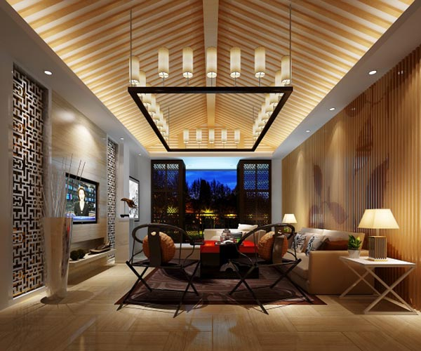 陕西居为雅建筑装饰工程有限公司