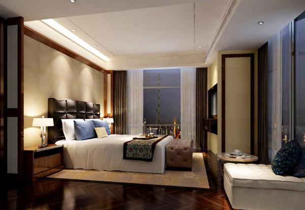 廣西庭居建筑裝飾工程有限責任公司